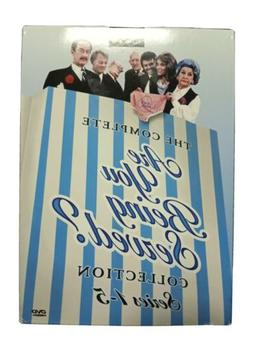 are you being served the complete collection