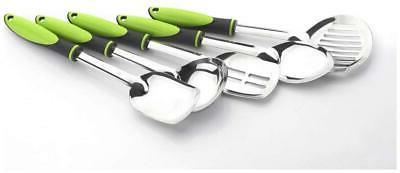 cooking serving spoon set for kitchen 5