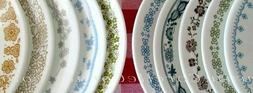 Vintage Corelle Add-On / Replacement Dinnerware